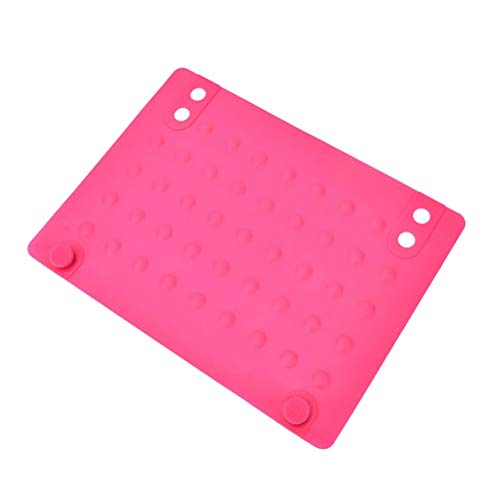 1 Piece New Silicone Heat Proof Mat Heat-Resistant, used for sale  Delivered anywhere in Canada