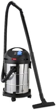 Beper 50 919A 919A-Bidón aspirador de líquidos y solidos, 1400 W ...