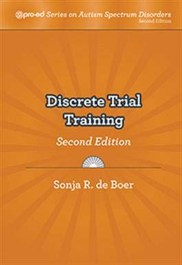 Devine Medical Discrete Trial Training, Second Edition