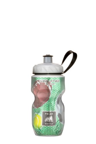 Polar Bottle Insulated Water 12oz