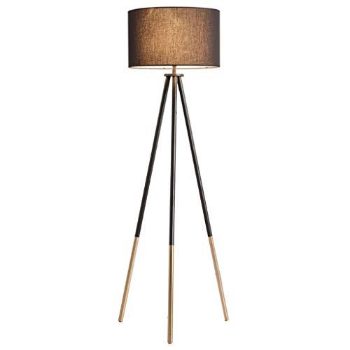 FRF lámpara de Piso- Nordic Moderna lámpara de pie Minimalista ...