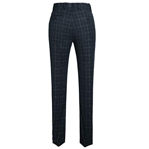 Mariage Pantalon Smoking Et Homme Costume Veste Party Allthemen Pcs 3 Gris Gilet 5vqY7wCv8x