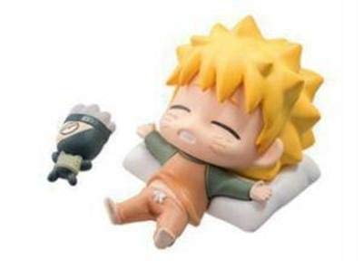 Amazon.com: Cholyme LLC 1 pieza de dibujos animados Naruto ...
