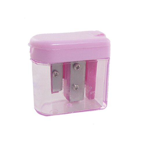 Uxcell Double Pencil Sharpener Diameter