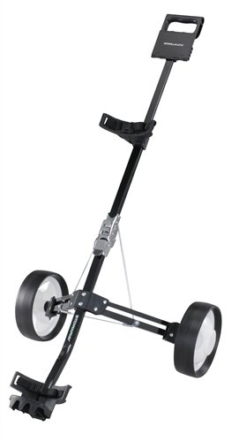 Stowamatic Stowaway Super Compact Golf Pull Cart by Stowmatic