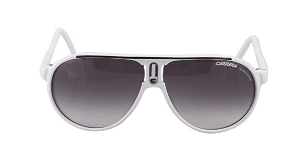 Amazon.com: Carrera CD3 blanco CHAMPION pequeño Aviator ...