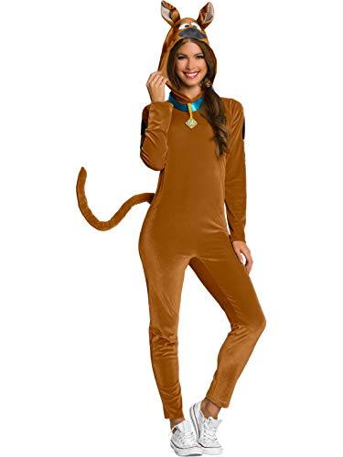 Rubie's Women's Scooby Doo Costume, Small, As As Shown, -