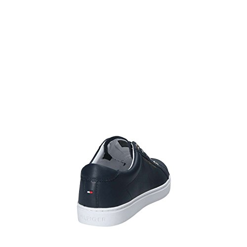 Hilfiger Midnight Slip Tommy on Femmes Fw0fw02828 8xXFXd