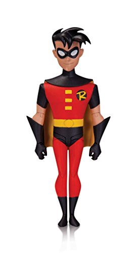 (DC Collectibles The New Batman Adventures: Robin Action Figure)