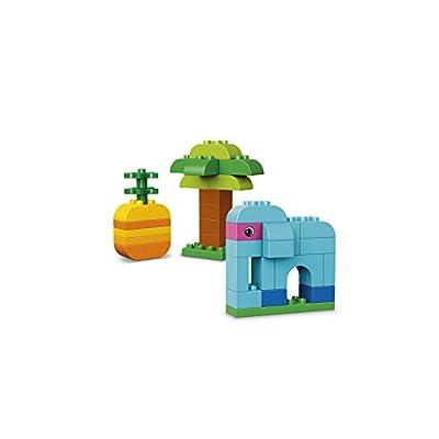 LEGO Duplo - Creative Builder Box: Toys & Games