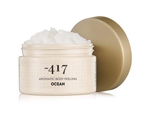 -417 Aromatic Body Scrub Ocean Precious Mineral Complex Dead Sea Minerals- Aromatic Vegan Body Exfoliator for All Skin Types