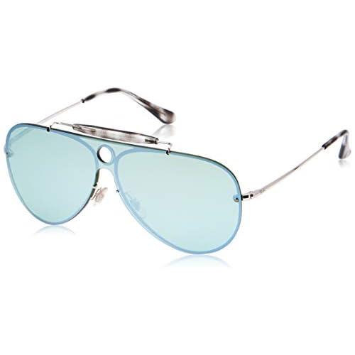 chollos oferta descuentos barato Ray Ban 3581n Gafas de sol Silver 32 Unisex Adulto