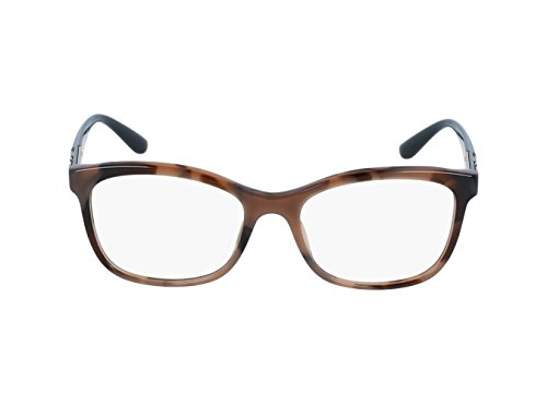 Burberry Women's BE2242 Eyeglasses Spotted Brown 53mm