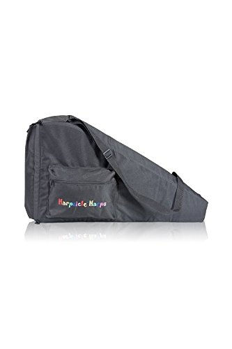 HARPSICLE Harp Padded Gig Bag, Rees Harps by Rees Harps (Image #1)