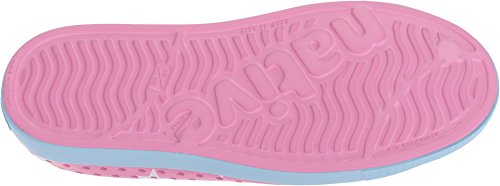 Native Shoes Jefferson Water Shoe Malibu Pink/Sky Blue/Big Star 10 Men's M US by Native Shoes (Image #2)