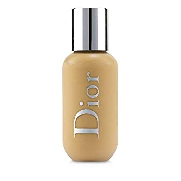 Dinair Airbrush Makeup Foundation Dark Olive GLAMOUR Natural, Light coverage, Matte 1.15oz.