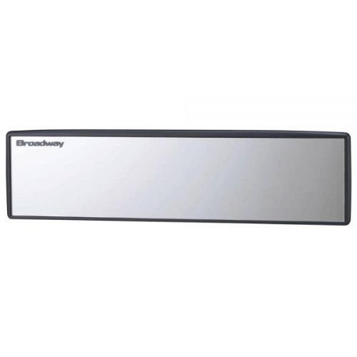 Broadway BW847 300mm Type-A Convex Mirror - View Type