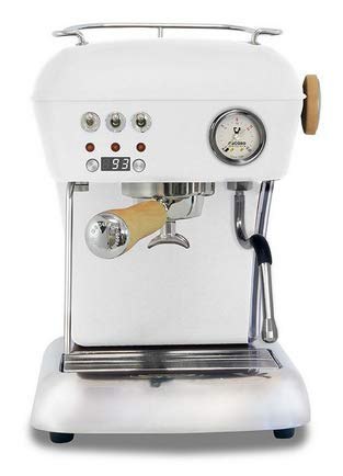Ascaso Dream Up V3 Programmable Semi-Automatice Espresso Machine w/PID Control