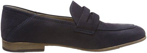 Tamaris Ladies 24225 Pantofole Blau (navy 805)
