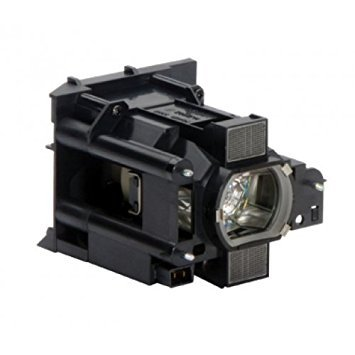 Emazne Lamp Housing with Genuine Original Philips UHP Bulb For Infocus IN5145 Projector