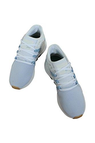 Adidas Cq2155 Kvinnor Eqt Racing Adv W Ftwwht Ashblu Cblack