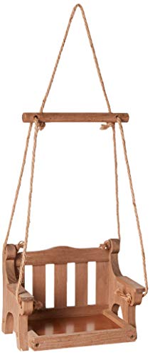 (Wildlife World Regency Swing Seat Feeder)
