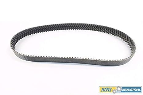 goodyear g 1750 eagle pd 1750mm 52 5mm 14mm timing belt d555950 rh amazon com Goodyear Drive Belts Industrial Drive Belts