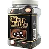 GERMAN The Minty Muffins All Natural Horse Treats