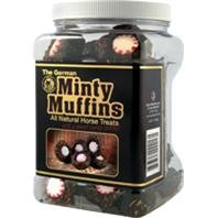 the-german-minty-muffins-all-natural-horse-treats