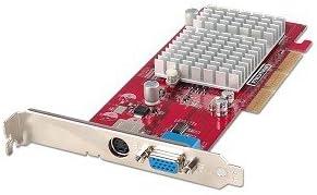ATI Technologies Radeon 7000 Graphics Card 64MB