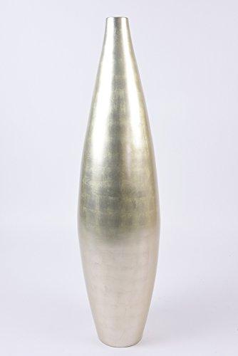 Amazon Greenfloralcrafts 41 Silver Leaf Ellipse Bamboo Floor