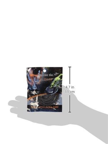 Lock Laces(Color=Black)