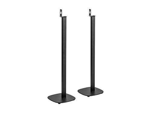 Monoprice 114542 Floor Speaker Stand