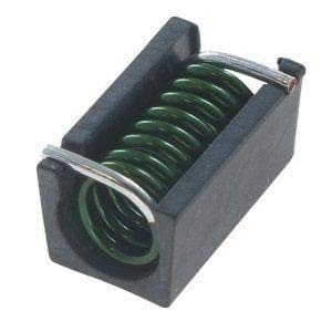 Fixed Inductors 132-XXSM Air Core 222 nH 2% 3 A, Pack of 10 (132-14SMGLD)