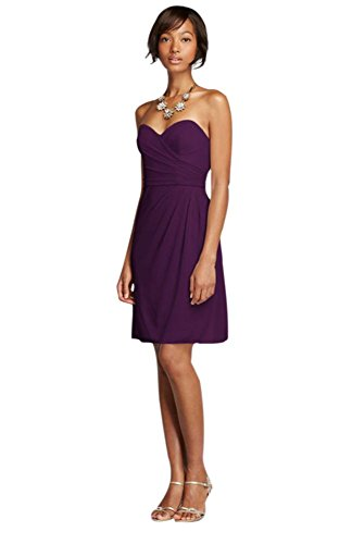 short-strapless-mesh-bridesmaid-dress-with-sweetheart-neck-style-w10953-plum