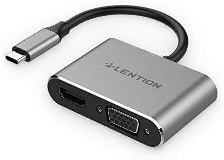 LENTION Dispaly Compatible Thunderbolt Chromebook product image