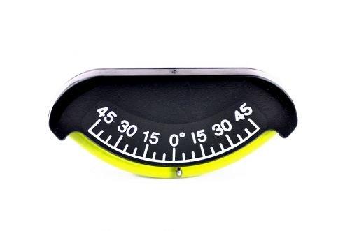 Krängungsmesser Clinometer 45° Skala