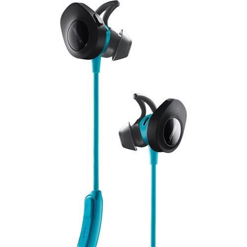 Bose SoundSport Wireless Headphones (Aqua) by Bose (Image #4)