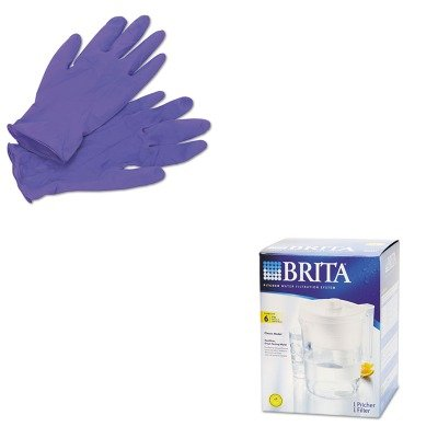 purple brita pitcher - 7