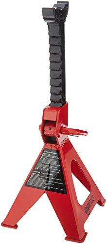 AmazonBasics Steel Jack Stands with 2 Ton Capacity by AmazonBasics (Image #1)