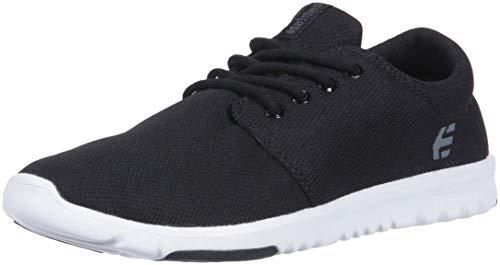 Men's Pioneer Black Skate Shoe Etnies qw5d7Cw