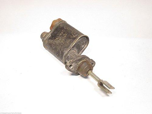 Lockheed Master Cylinder - 1