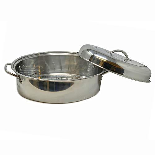 Buy what is the best roasting pan