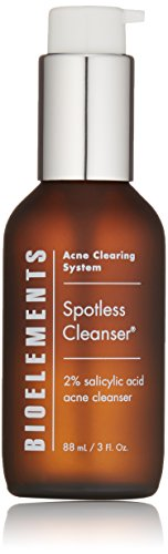 Bioelements Spotless Cleanser, 3 Ounce For Sale