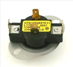 (Electrolux Dryer Thermostat 134048800)