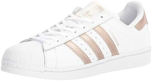 adidas Women's Superstar W Fashion Sneaker