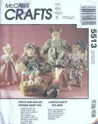 Mccalls Crafts 5513 by McCall's   B0094M4YKC