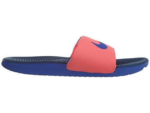 Nike Kvinnor Kawa Glid Sandal Het Stans / Paramount Blue-paramount Blå