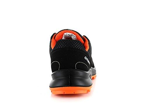 Grisport Saefty Runner S1+P UNI EN ISO 20345:2012 Sicherheitsschuhe