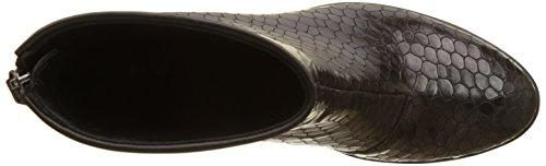 black Shape Ecco buffed Noir Bottes 55 Femme Silver 39 Eu qBqwXU